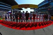 Sonntag - Formel 1 2016, Russland GP, Sochi, Bild: Sutton