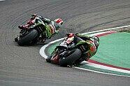 5. Lauf - Superbike WSBK 2016, Italien (Imola), Imola, Bild: Kawasaki