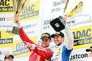 3. & 4. Lauf - ADAC GT Masters 2016, Sachsenring, Hohenstein-Ernstthal, Bild: ADAC GT Masters