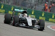 Rennen - Formel 1 2016, Russland GP, Sochi, Bild: Mercedes-Benz