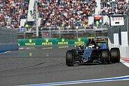 Rennen - Formel 1 2016, Russland GP, Sochi, Bild: Sutton