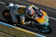 5. Lauf - Moto3 2016, Frankreich GP, Le Mans, Bild: RBA Racing Team