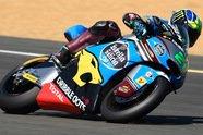 5. Lauf - Moto2 2016, Frankreich GP, Le Mans, Bild: Marc VDS