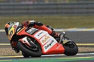 5. Lauf - Moto2 2016, Frankreich GP, Le Mans, Bild: Forward Racing
