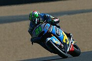 5. Lauf - Moto2 2016, Frankreich GP, Le Mans, Bild: Estrella Galicia