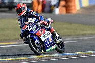 5. Lauf - Moto3 2016, Frankreich GP, Le Mans, Bild: Gresini