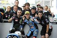 5. Lauf - Moto3 2016, Frankreich GP, Le Mans, Bild: Estrella Galicia