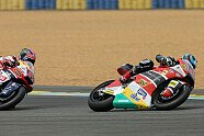 5. Lauf - Moto2 2016, Frankreich GP, Le Mans, Bild: AGR Team