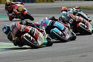 5. Lauf - Moto3 2016, Frankreich GP, Le Mans, Bild: Grand Prix Racing Switzerland AG