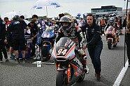 5. Lauf - Moto3 2016, Frankreich GP, Le Mans, Bild: Dynavolt Intact