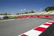 Donnerstag - Formel 1 2016, Spanien GP, Barcelona, Bild: Sutton