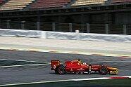 1. & 2. Lauf - GP2 2016, Spanien, Barcelona, Bild: GP2 Series