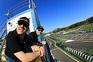 Impressionen - ADAC Kart Masters 2016, Hahn, Wackersdorf, Bild: ADAC Kart Masters