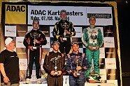 Siegerehrung - ADAC Kart Masters 2016, Hahn, Wackersdorf, Bild: ADAC Kart Masters