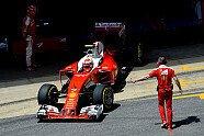 Samstag - Formel 1 2016, Spanien GP, Barcelona, Bild: Ferrari