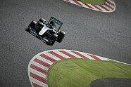 Samstag - Formel 1 2016, Spanien GP, Barcelona, Bild: Mercedes-Benz