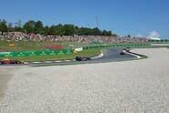 1. & 2. Lauf - GP2 2016, Spanien, Barcelona, Bild: Motorsport-Magazin.com