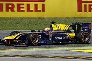 1. & 2. Lauf - GP2 2016, Spanien, Barcelona, Bild: Sutton