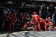 Rennen - Formel 1 2016, Spanien GP, Barcelona, Bild: Ferrari