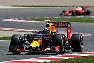 Rennen - Formel 1 2016, Spanien GP, Barcelona, Bild: Red Bull