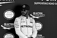 Black & White Highlights - Formel 1 2016, Spanien GP, Barcelona, Bild: Sutton