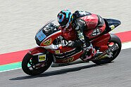 6. Lauf - Moto2 2016, Italien GP, Mugello, Bild: AGR Team