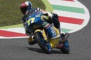 6. Lauf - Moto3 2016, Italien GP, Mugello, Bild: Team Italia