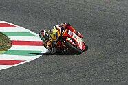 6. Lauf - Moto2 2016, Italien GP, Mugello, Bild: Forward Racing