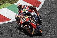 Sonntag - MotoGP 2016, Italien GP, Mugello, Bild: HRC