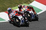 Sonntag - MotoGP 2016, Italien GP, Mugello, Bild: Ducati
