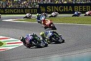 Sonntag - MotoGP 2016, Italien GP, Mugello, Bild: Yamaha