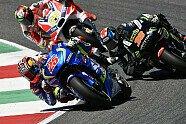 Sonntag - MotoGP 2016, Italien GP, Mugello, Bild: Suzuki