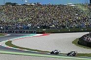 Sonntag - MotoGP 2016, Italien GP, Mugello, Bild: Avintia