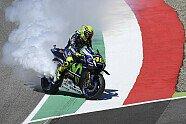 Sonntag - MotoGP 2016, Italien GP, Mugello, Bild: Milagro
