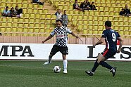 Fußball-Benefizspiel - Formel 1 2016, Verschiedenes, Monaco GP, Monaco, Bild: Sutton