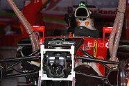 Technik - Formel 1 2016, Monaco GP, Monaco, Bild: Sutton