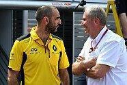 Donnerstag - Formel 1 2016, Monaco GP, Monaco, Bild: Sutton