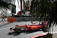 Donnerstag - Formel 1 2016, Monaco GP, Monaco, Bild: Ferrari