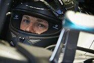 Donnerstag - Formel 1 2016, Monaco GP, Monaco, Bild: Mercedes-Benz