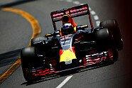 Donnerstag - Formel 1 2016, Monaco GP, Monaco, Bild: Red Bull