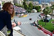 Girls - Formel 1 2016, Monaco GP, Monaco, Bild: Sutton
