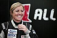 Sabine Schmitz: Bilder aus der Karriere der Nürburgring-Legende - Motorsport 2016, Verschiedenes, Bild: WTCC