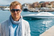Freitag - Formel 1 2016, Monaco GP, Monaco, Bild: Mercedes-AMG