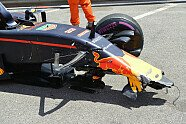 Verstappen-Unfall - Formel 1 2016, Monaco GP, Monaco, Bild: Sutton