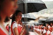 Sonntag - Formel 1 2016, Monaco GP, Monaco, Bild: Sutton