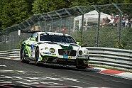 Rennen - 24 h Nürburgring 2016, 24-Stunden-Rennen, Nürburg, Bild: Bentley