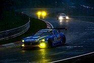 Rennen - 24 h Nürburgring 2016, 24-Stunden-Rennen, Nürburg, Bild: Mercedes-Benz