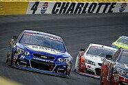 13. Lauf - NASCAR 2016, Coca-Cola 600 , Charlotte, North Carolina, Bild: General Motors