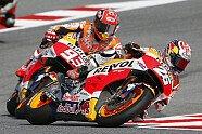 Samstag - MotoGP 2016, Katalonien GP, Barcelona, Bild: Repsol