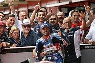 Samstag - MotoGP 2016, Katalonien GP, Barcelona, Bild: Avintia